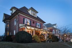 Harvest Moon Bed and Breakfast