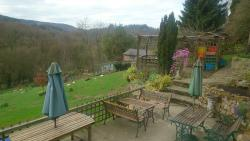 Oakford Cottage Tea Rooms and B&B