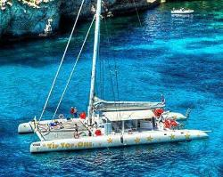 Tip Top One Day Cruise Malta