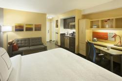 TownePlace Suites Toronto Northeast/Markham