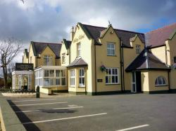 The Valley Hotel Anglesey Bar & Eatery