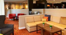 Courtyard by Marriott Minneapolis-St. Paul Airport Mendota Heights
