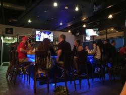 Twisted Pig Bar & Grill
