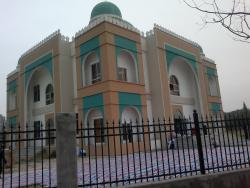Nanchang Mosque