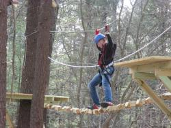 Heightened Adventures Aerial Park