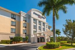 SpringHill Suites Fort Myers Airport
