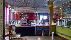 Keen Bean Coffee Roasters