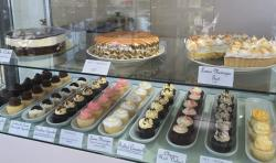 Mosia cupcakes and cookie shop