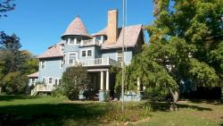 Saravilla Bed and Breakfast