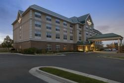 Country Inn & Suites By Carlson, Bountiful