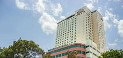 Windsor Plaza Hotel Ho Chi Minh City