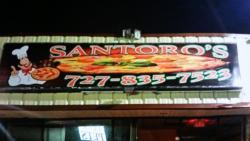 Santoro's Pizza Subs & More