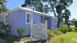 Hyams Beach Seaside Cottages