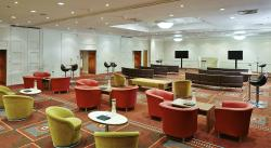 Waltham Abbey Marriott Hotel