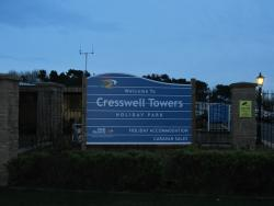 Cresswell Towers Holiday Park - Park Resorts