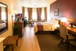 Red Roof Inn & Suites Council Bluffs