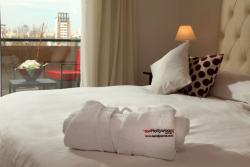 Be Hollywood! Boutique Hotel