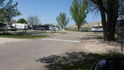 Century Park Mobile Home & RV Park