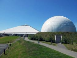 Winchester Science Centre & Planetarium