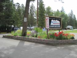 ‪Rocky Mountain 'Hi' RV Park and Campground‬