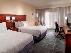 Courtyard by Marriott Atlanta Duluth/Gwinnett Place