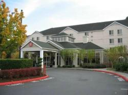 Hilton Garden Inn Seattle/Renton