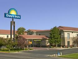‪Days Inn Casper‬