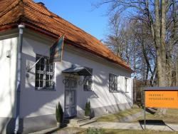 Peter the Great House Museum