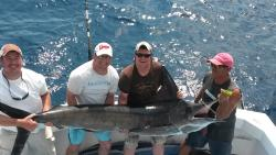 Puerto Vallarta Fishing - Capt Pete