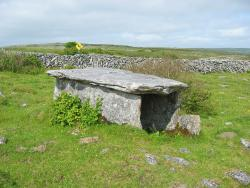Glenisheen Wedge Tomb