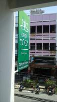 Green Yoga Krabi