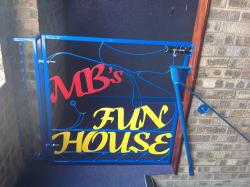 MB's Funhouse