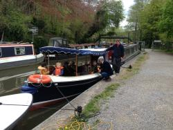 Bath Narrowboats - Day Hire