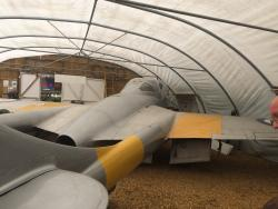 Fenland and West Norfolk Aviation Museum