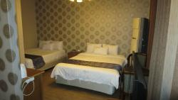 Cherbourg Hotel