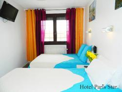 Hotel Paris Star