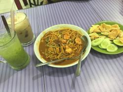 Mie Aceh Ayah