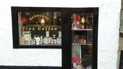 Sandgate Coffee & Delights