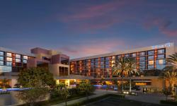 Hilton Orange County / Costa Mesa