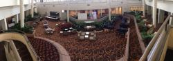 Holiday Inn Opryland Airport