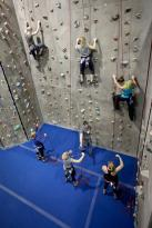 Vertical eXcape Climbing Center