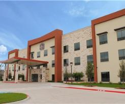 ‪BEST WESTERN PLUS College Station Inn & Suites‬