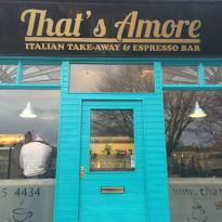 That's Amore UK