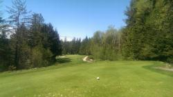 Pender Harbour Golf Club