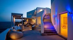 Blue Sand Hotel