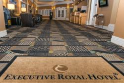 Executive Royal Hotel Regina