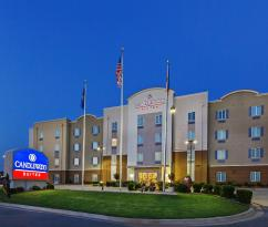 ‪Candlewood Suites Ardmore‬