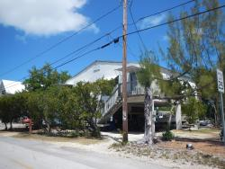 Ed & Ellen's Lodgings Big Pine Key