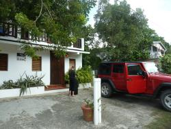 Casa Ms Brown Guesthouse