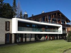 Apparthotel Silbersee